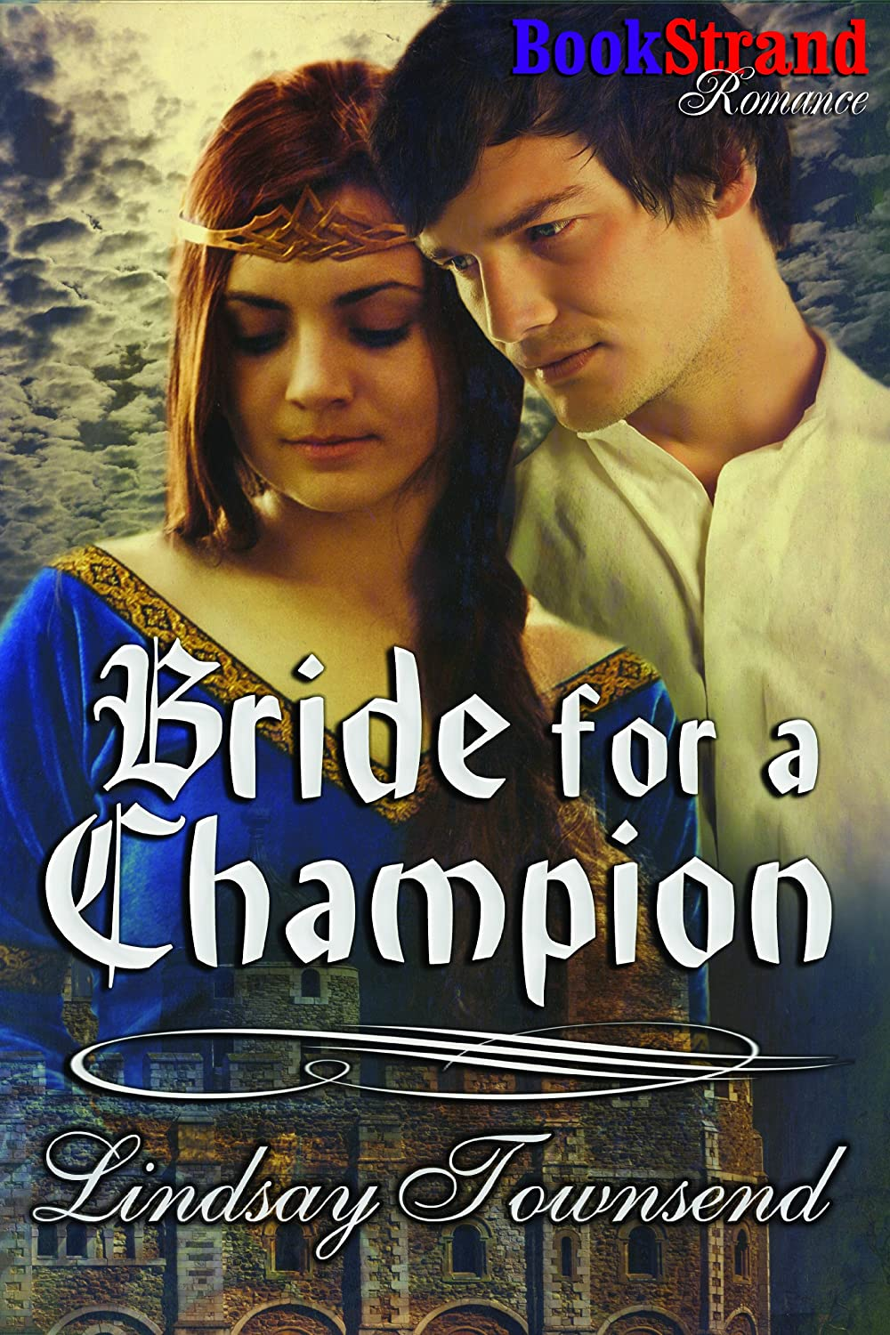 Bride for a Champion by Lindsay Townsend