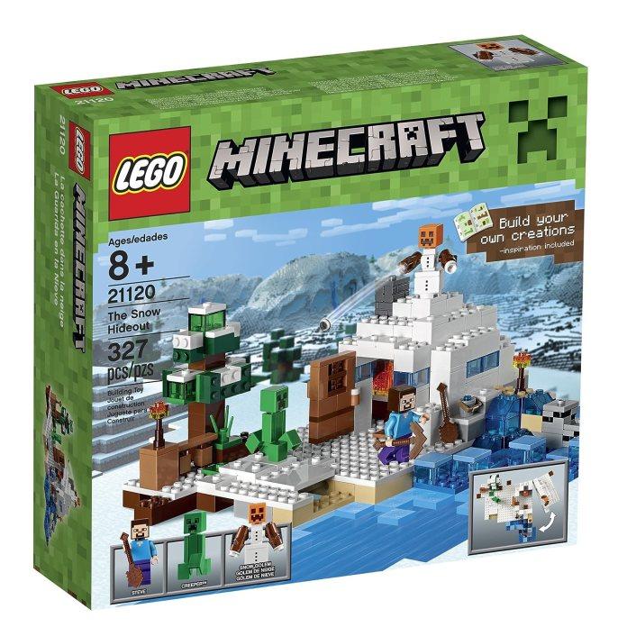 lego-minecraft-snow-hideout-21120