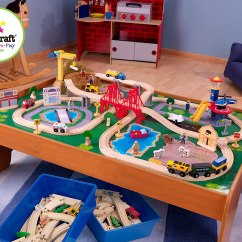 Thomas The Train Table And Chairs Executive Mesh Office Chair Holiday Shopping List 50 43 Gift Ideas For Infants Through