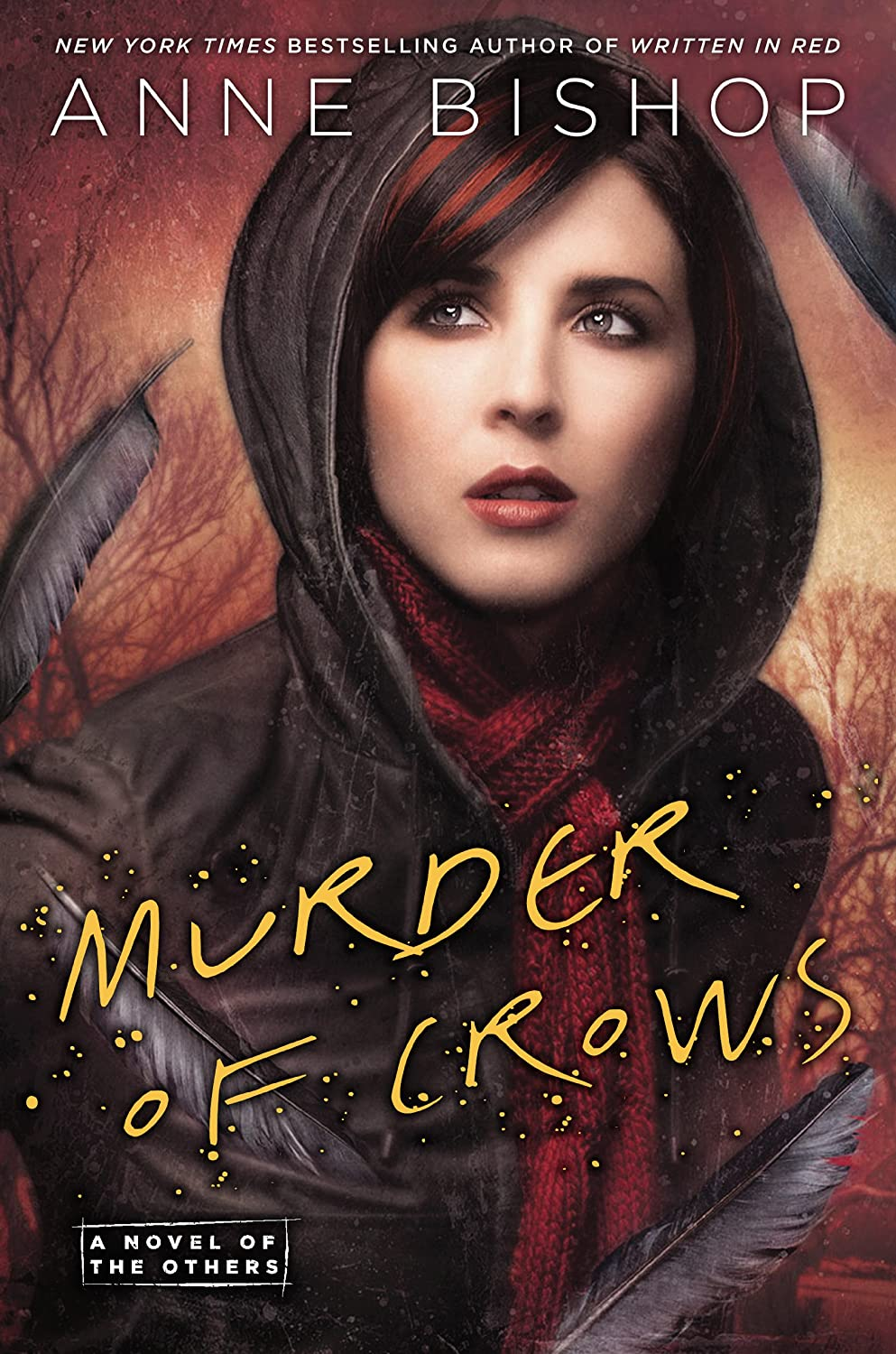The Others #2: MURDER OF CROWS