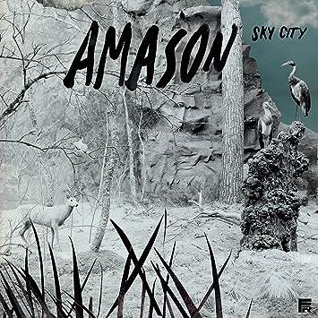 """Amason """"Sky City"""""""
