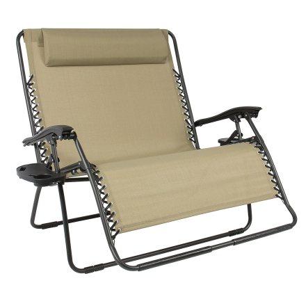 Few Special zero gravity chairs - Best choice double xero gravity chair