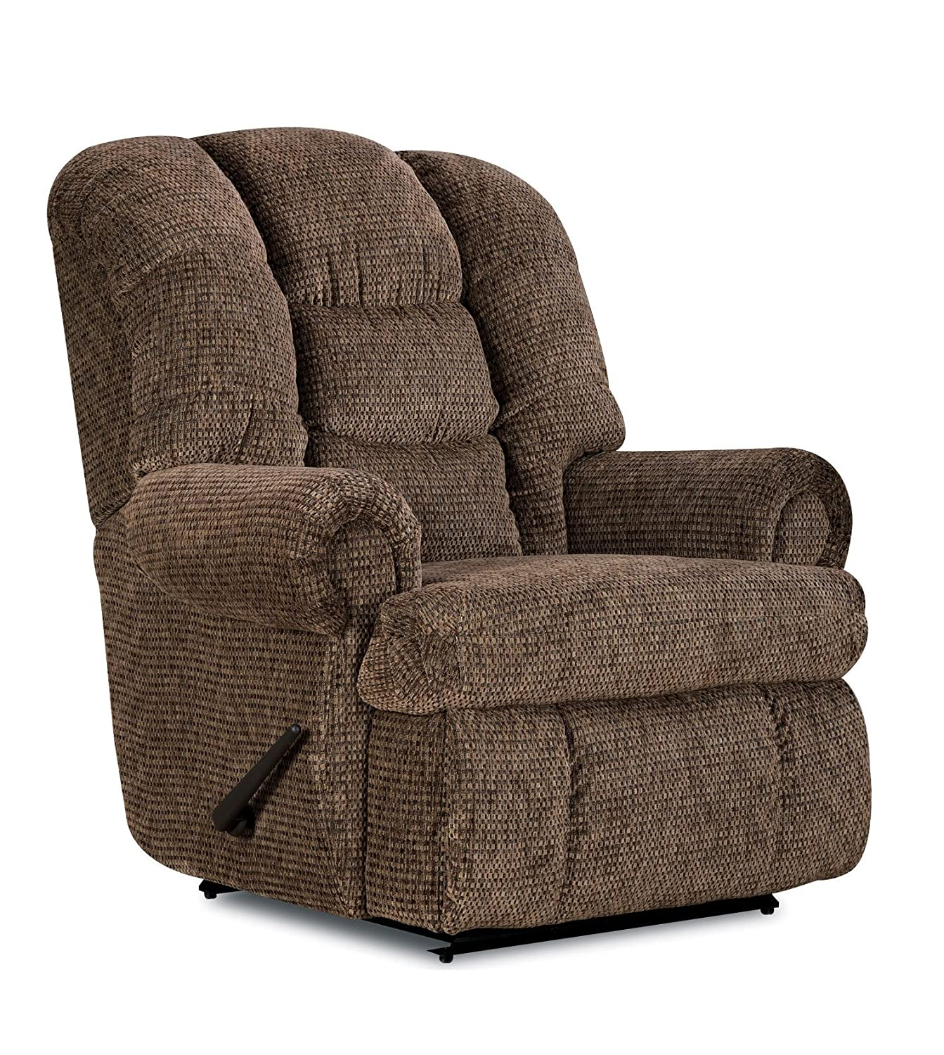 heavy duty lift chair leather baby shower rental what 39s the best recliners for big men up to 500