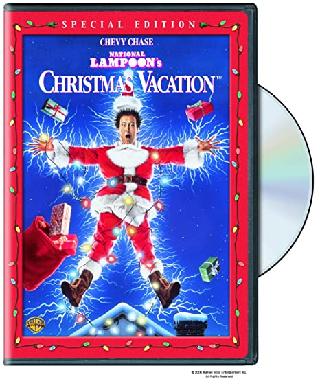 National Lampoon's Christmas Vacation (Special Edition)