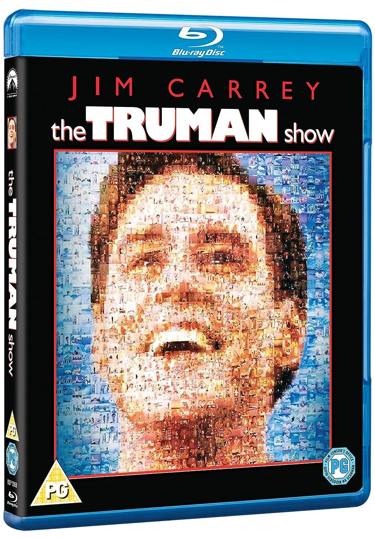 Parent reviews for The Truman Show