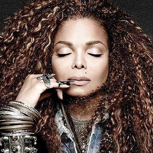 """Janet Jackson """"Unbreakable"""""""