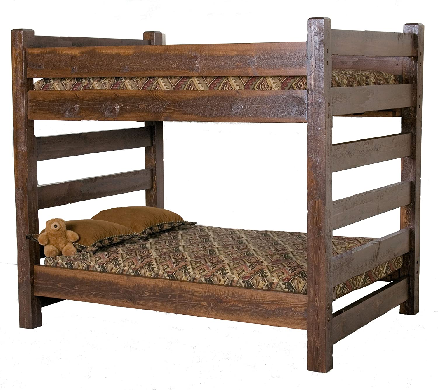 How To Build Queen Size Bunk Bed Plans Plans Woodworking