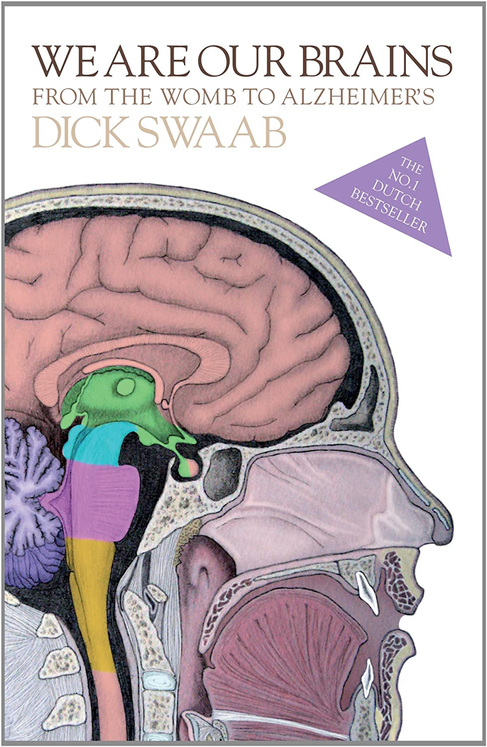 'We Are Our Brains' by Dick Swaab