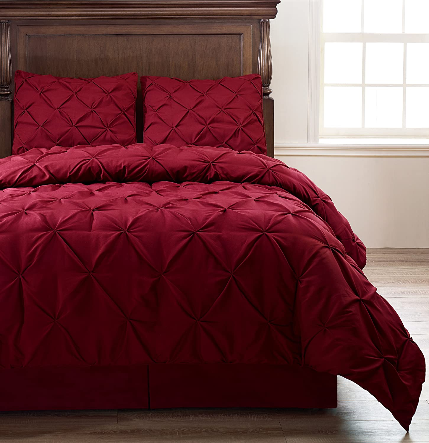 Red Bedspreads And Comforters Fel7
