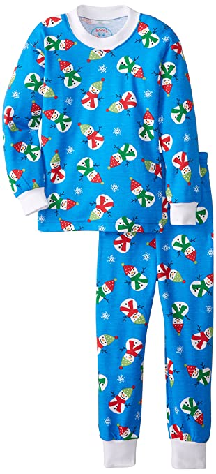 Sara s Prints Little Boys  2 Piece Pajamas 8a09a2103