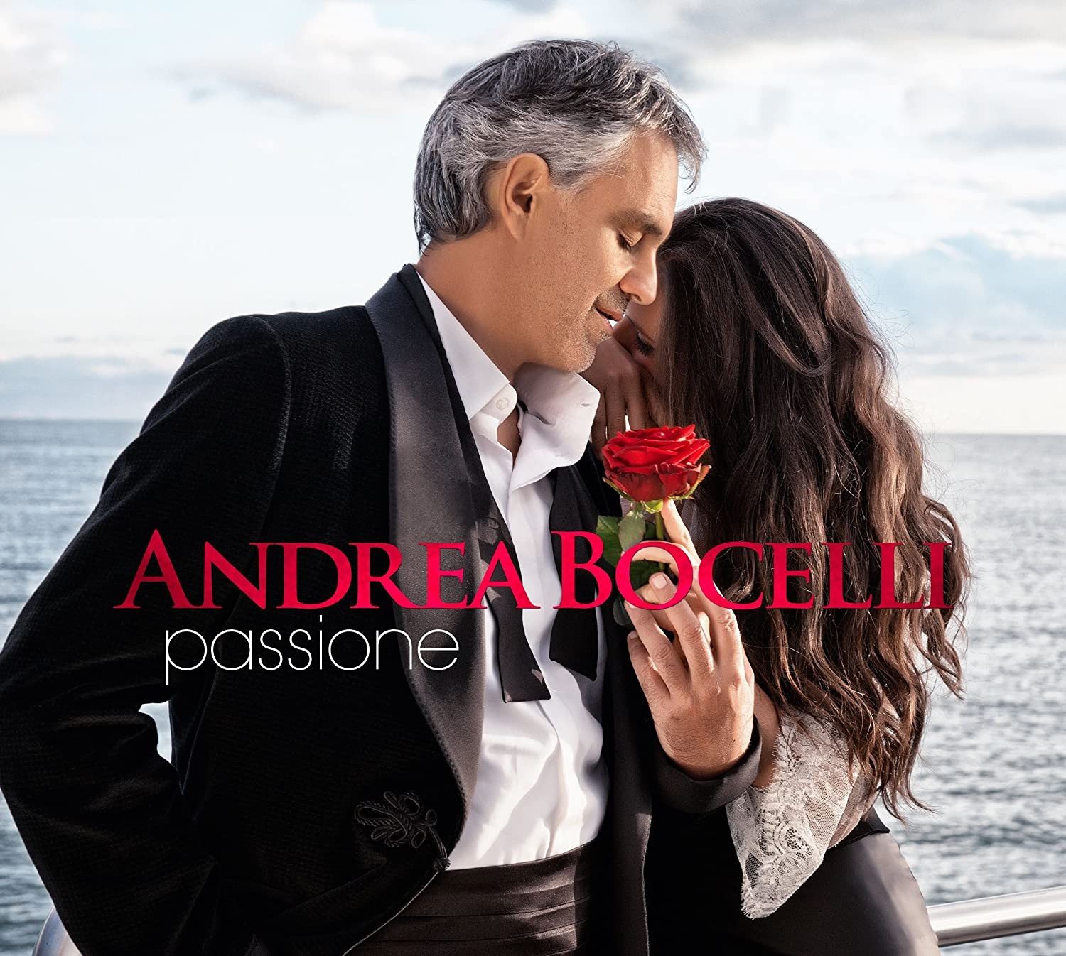 from Wikipedia: https://en.wikipedia.org/wiki/Passione_(Andrea_Bocelli_album)