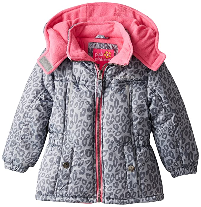 6ccc37890 Big Chill Little Boys' Two-Piece Splatter Snowsuit and Jacket Set ...
