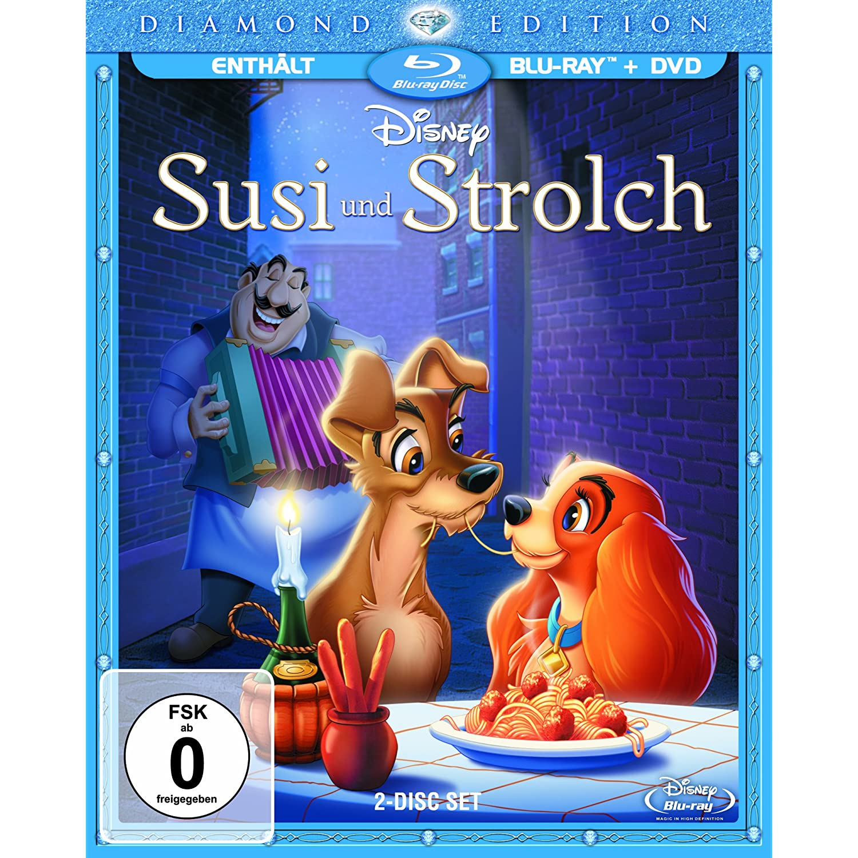 Susi & Strolch - Diamond Edition