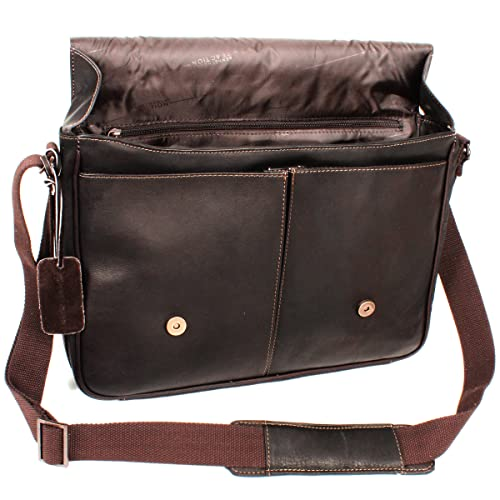 Kenneth Cole Risky Business Messenger Bag review