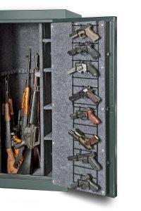 Rack'Em The Maximizer 8 Pistol Rack Gun Safe Rack ...