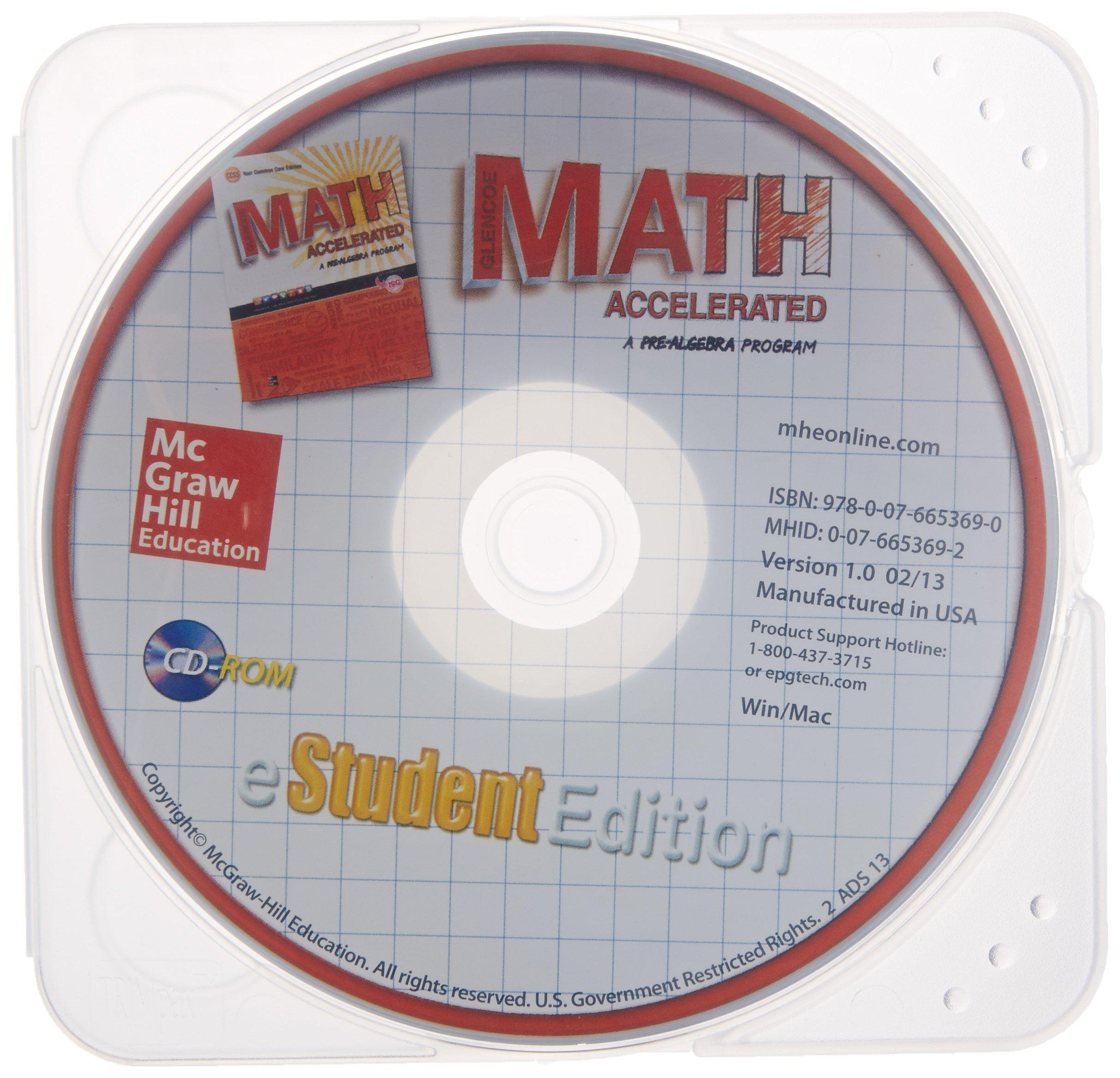 Glencoe Math 7th Grade Textbook Answers