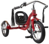 It's As Easy As Riding A Bike... (The Schwinn Bike)
