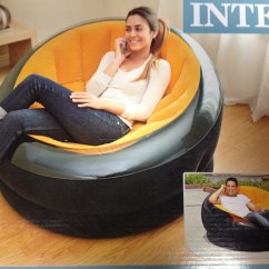 Intex Air Chair Lazy Boy Lift Chairs For Sale Inflatable Ultra Lounge Sofa Empire