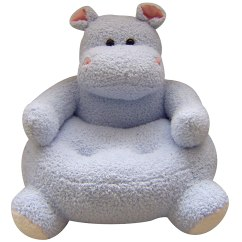 Children S Stuffed Animal Chairs Stackable Resin Canada Hippo Decor Totally Kids Bedrooms