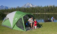 BEST 6 PERSON FAMILY TENT REVIEWS 2018