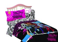Monster High Bed | www.imgkid.com - The Image Kid Has It!