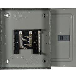Siemens Load Center Wiring Diagram Toyota Celica Speaker Circuit Breaker Panel Surface Mount
