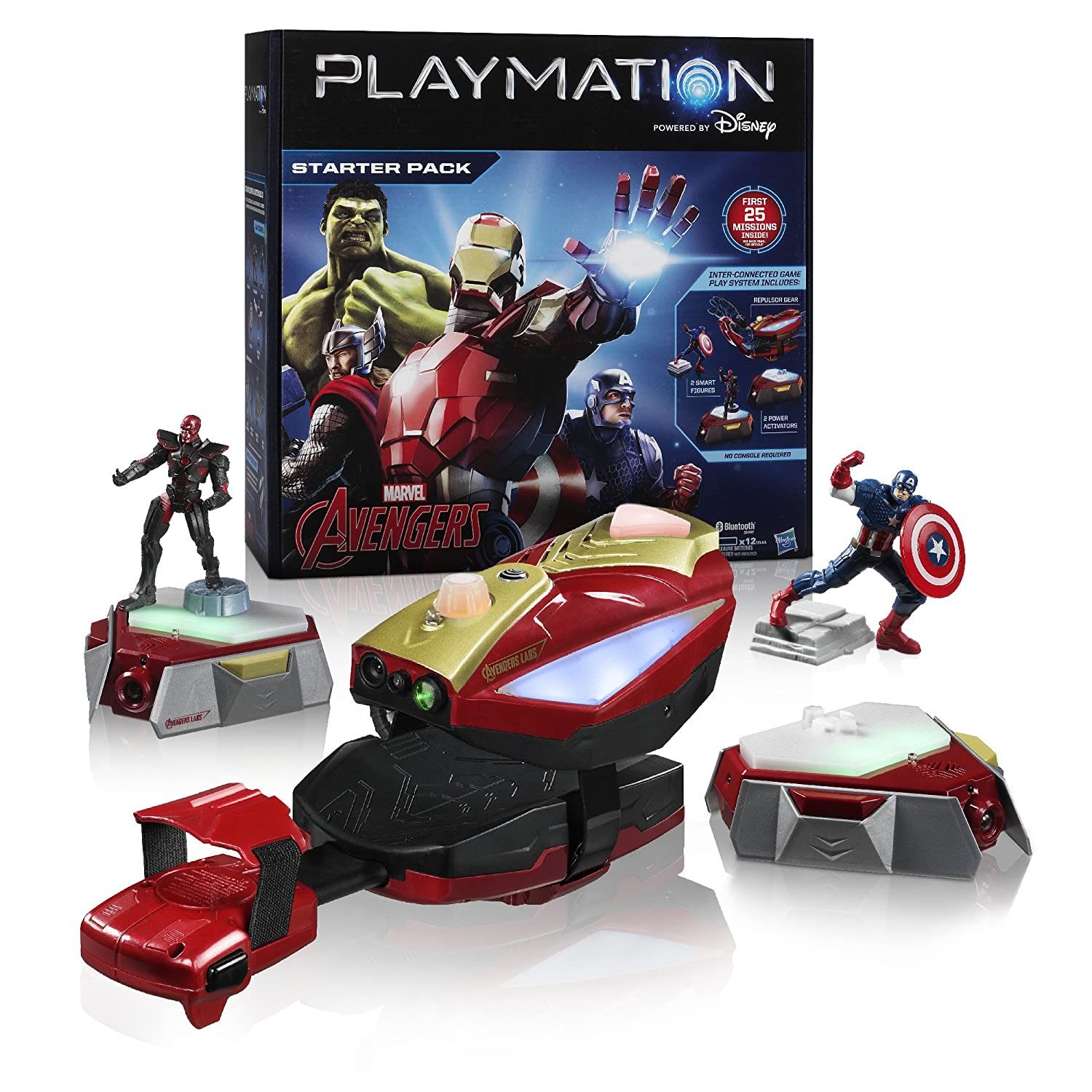 Playmation Is The Next Step In The Evolution Of Play