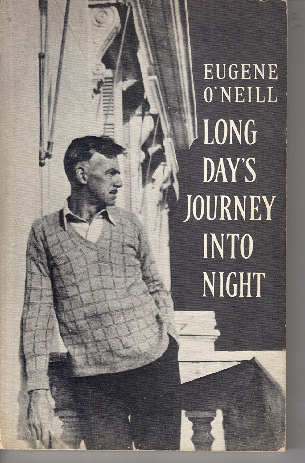 an analysis of long days journey into night a play by eugene o neill A summary of analysis in eugene o'neill's long day's journey into night learn exactly what happened in this chapter, scene, or section of long day's journey into night and what it means perfect for acing essays, tests, and quizzes, as well as for writing lesson plans.