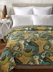 & Enterprises Quilts Ease Bedding With Style