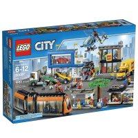 Lego City 60097 Plaza De La Ciudad - S/. 870,00 en Mercado ...