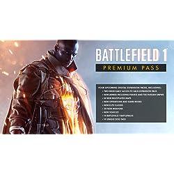 Battlefield 1 Premium Pass [Online Game Code]