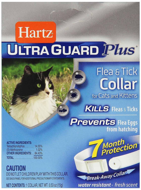 Hartz-Ultraguard-Plus-Flea-Collar