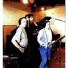 Michel Mallory - Michel Mallory recording at Bastialacaccia