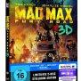 Mad Max Fury Road 2d 3d Steelbook Amazon De Exclusive