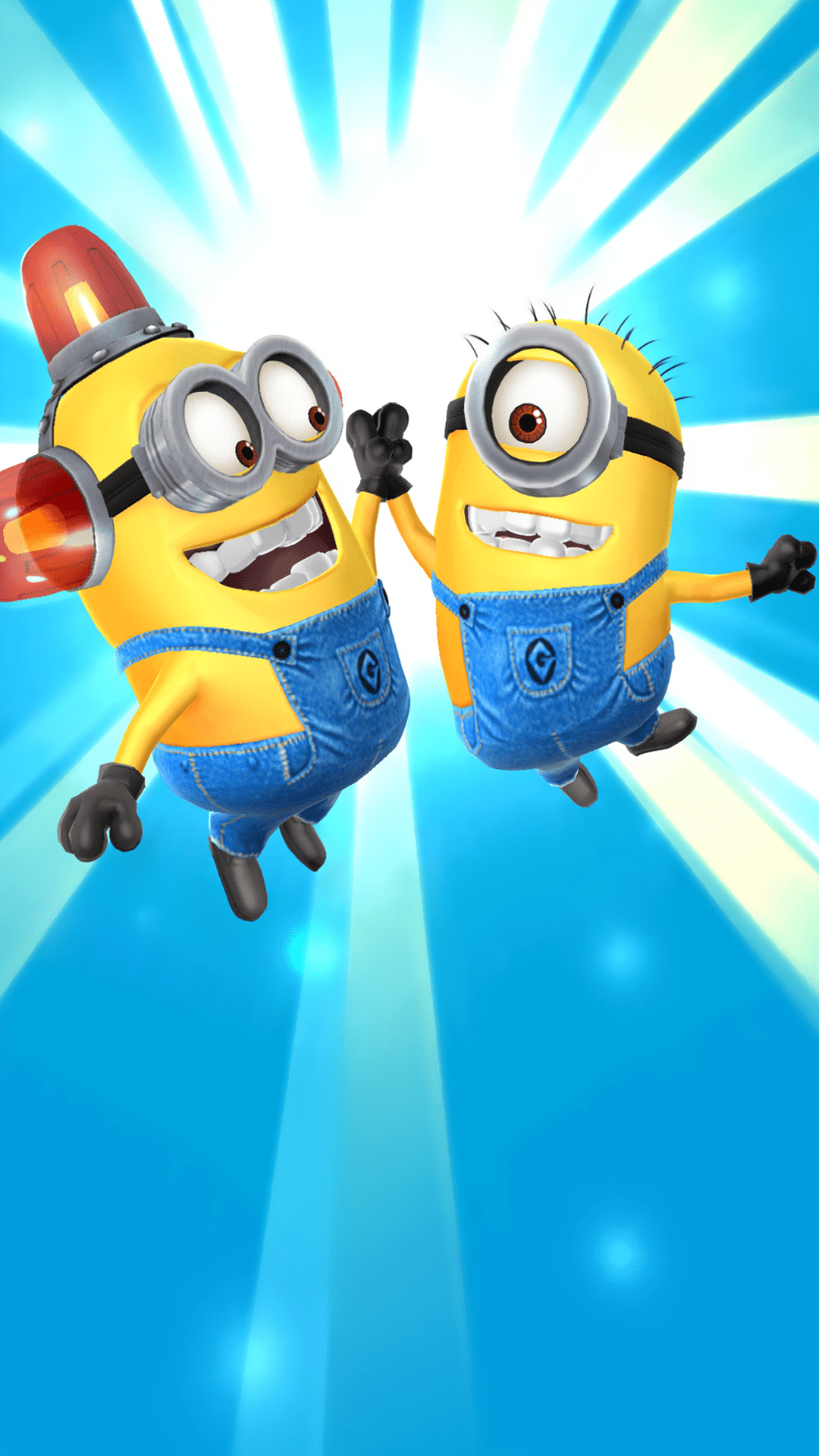 Despicable Me Minion Rush Amazon Appstore For Android