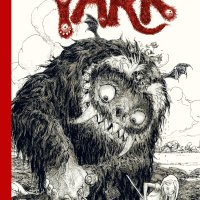 Der Yark / Bertrand Santini. Illustrationen von Laurent Gapaillard