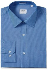 Mens cotton formal shirt for office