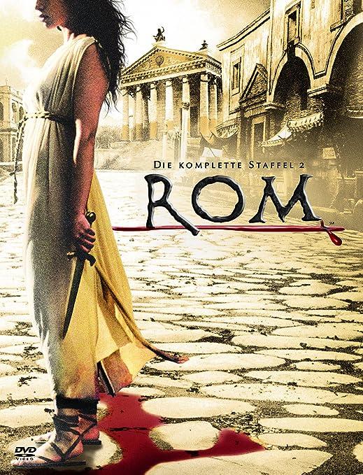 Rom - Die komplette Staffel 2 [5 DVDs]