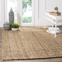 Safavieh Natural Fiber Collection NF447A Hand Woven ...