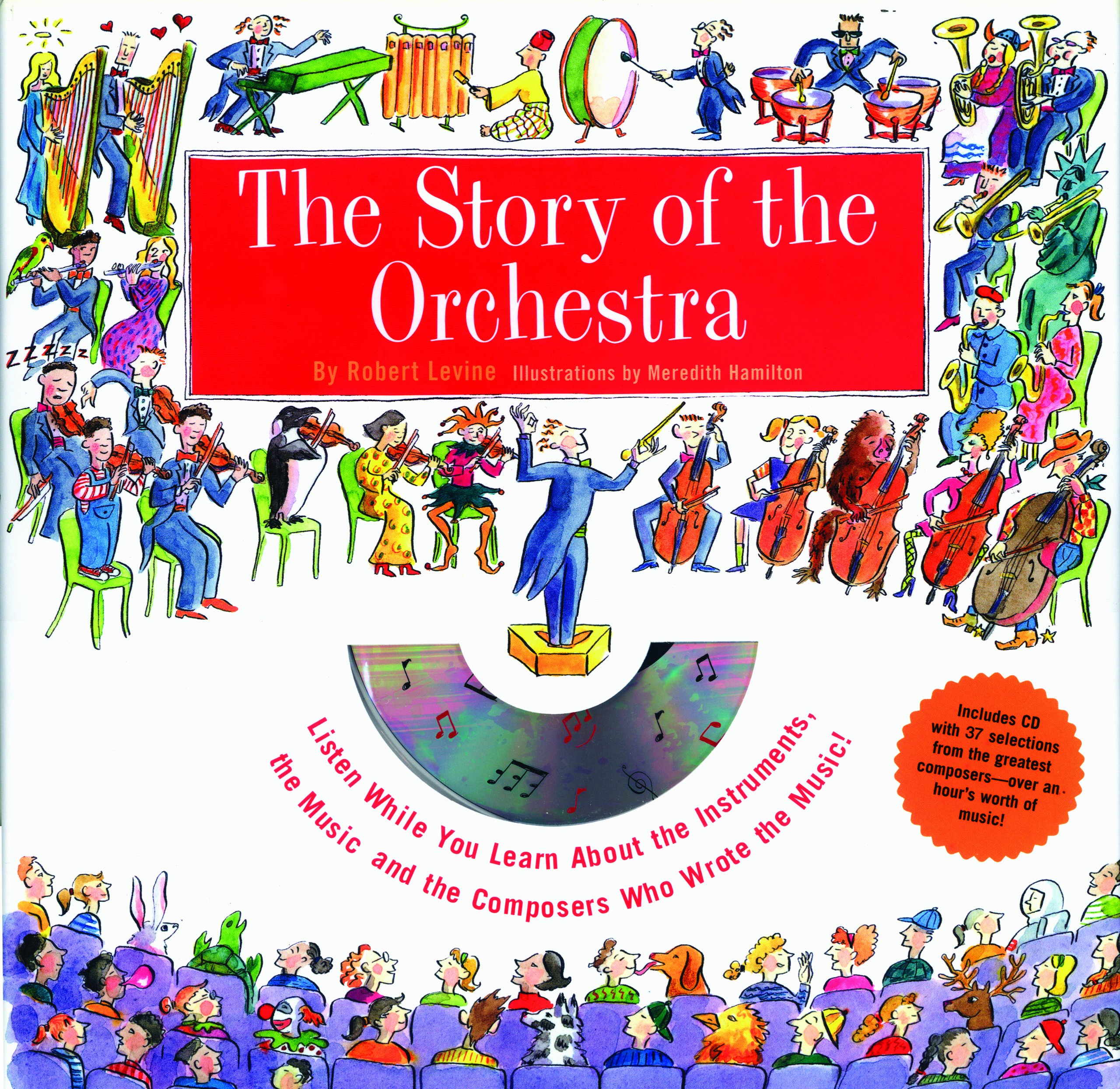 Learning About The Orchestra Free Printables And Unit