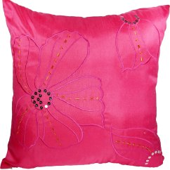 Pink Throw Pillows For Sofa Fitted Slipcovers Hot  Fel7