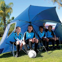 Super Brella Chair Papasan Frame Metal Sport Umbrella Like Want Have