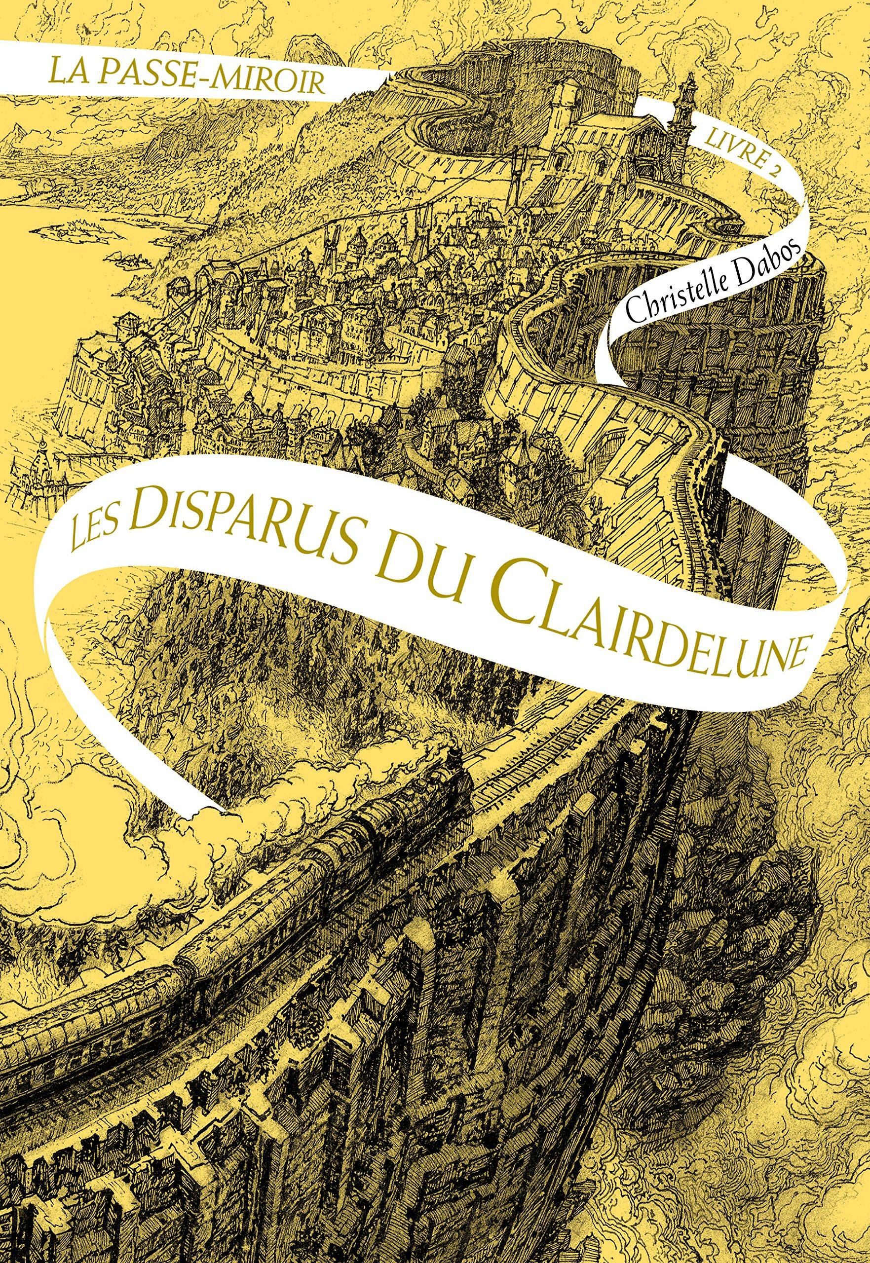 La Passe Miroir Tome 3 Ebook Gratuit : passe, miroir, ebook, gratuit, Ebooks, Gratuit, Passe-miroir, Christelle, Dabos