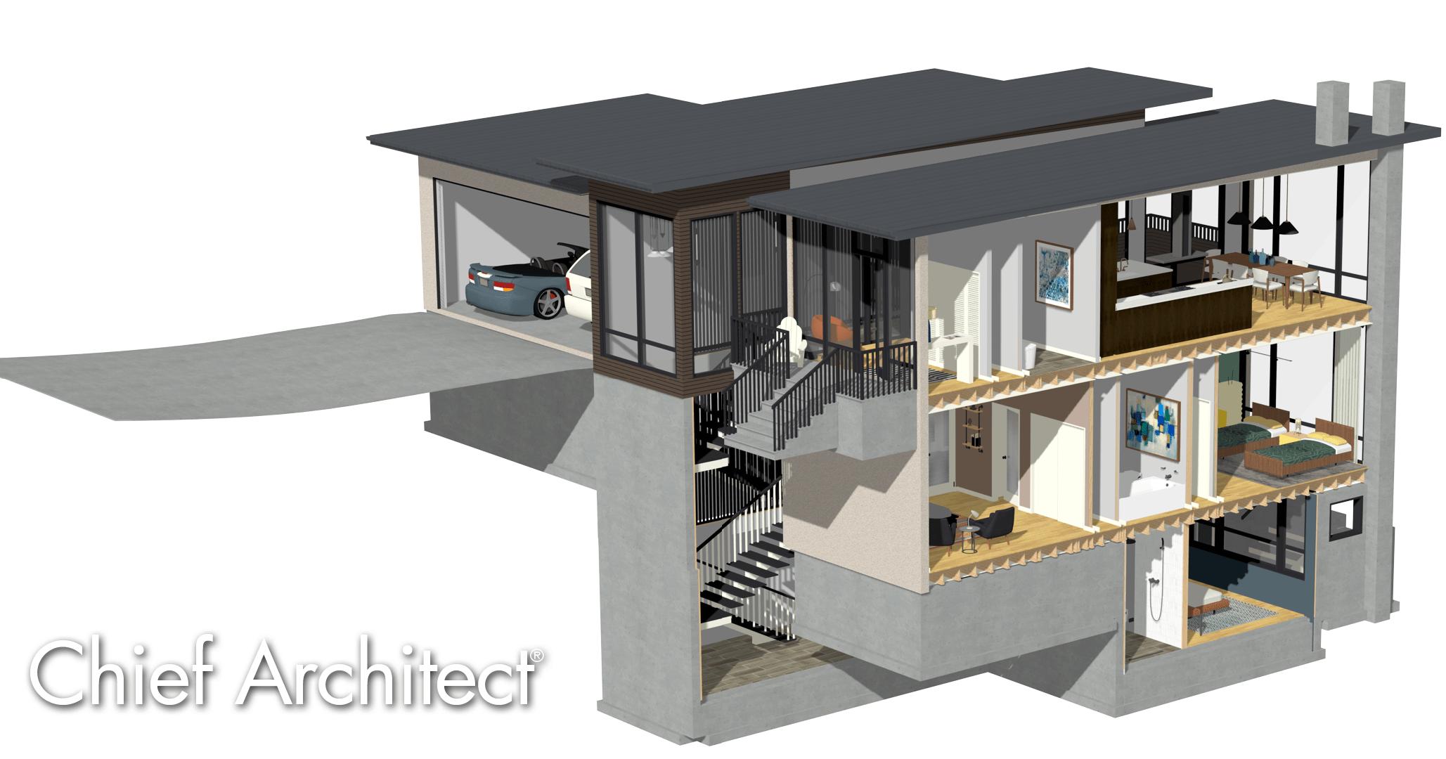 Chief Architect Home Designer Pro 2017  Joy Studio Design