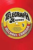 TELEGRAPH AVENUE, via LibraryThing.com