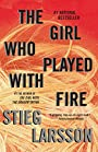 The Girl Who Played with Fire (Millennium Series) - Stieg Larsson