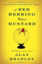 A Red Herring Without Mustard by Alan…