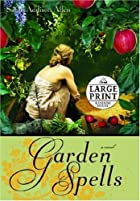 Garden Spells (Random House Large Print) by…