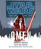 Star Wars (Fate of the Jedi Book 2): Omen by Christien Gold, Narrated by Marc Thompson