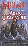 Arms-Commander by L. E. Modesitt Jr.